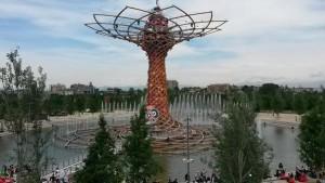 Lo scorso 10 maggio, domenica, si è svolta in un soleggiato pomeriggio la terza Camminata per Bellusco dedicata al tema dell'Expo di Milano: l'alimentazione